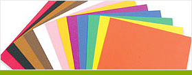 Fluorescent Color Paper